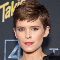 The Best Pixie Haircuts of All Time - Provided by Harper's Bazaar
