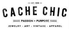 Cache Chic - HOME