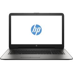 "HP 17-y000 17-y007cy 17.3"" LCD Notebook - AMD A-Series A12-9700P Quad #W2N23UAR#ABA"