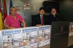 """IV CARRERA POPULAR POR LA DIABETES """"PARQUE LINEAL""""  Ayuntamiento de Albacete Deportes IV Carrera Popular por la Diabetes Más deportes Noticias deportes"""