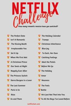 31 Exciting High School/College Movies and Series to Watch on Netflix Looking for teen movies and Tv shows to watch on Netflix? Here are super exciting high school or college Netflix movies and series to watch in 2020 Must Watch Netflix Movies, Romantic Movies On Netflix, Netflix Shows To Watch, Good Movies On Netflix, Movie To Watch List, Romantic Comedy Movies, Netflix Netflix, Netflix Series, Netflix Account