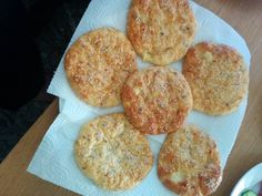 Lchf, Keto Recipes, Cooking Recipes, Muffin, Breakfast, Ethnic Recipes, Food, Breakfast Cafe, Muffins