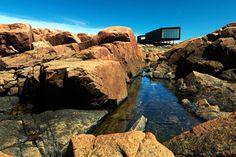 Artist Studios in Newfoundland.