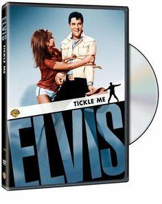 Tickle Me (1965) 90 min  -  Comedy   Musical   Romance