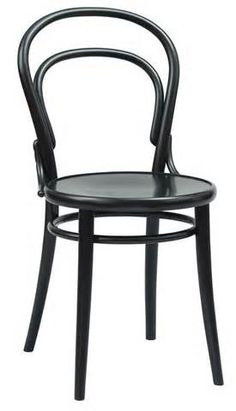 Thonet bentwood chair No_14