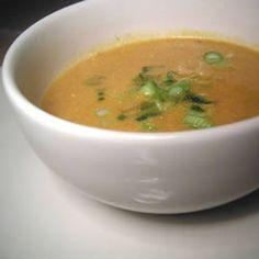 Thai Cucumber Soup Allrecipes.com