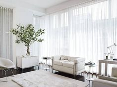 Are you planning to decorate your house with neutral colors? Some of the best interiors designers agree that certain colors can create a pared-down look that's