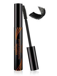 Golden Rose Essential Waterproof Mascara *** Read more reviews of the product by visiting the link on the image.