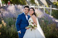 Fran y David David, Santiago Chile, Wedding Dresses, Fashion, Events, Weddings, Centre, Bride Dresses, Moda