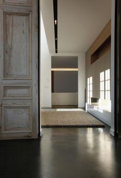 Interior by Zantos