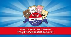 ends 5/31/2016 Pop-Tarts® has 22 delicious flavors, but only one can be the president! Vote on your favorite and you could win a $100 gift card!
