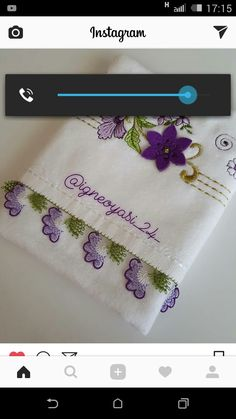 Thread Art, Needle And Thread, Flower Embroidery Designs, Diy And Crafts, Blog, Crochet, Farmhouse Rugs, Amigurumi, Tejidos