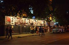 Fábrica de Arte Cubano para todos los gustos #FAC #cuba #cubanos… http://www.cubanos.guru/fabrica-arte-cubano-todos-los-gustos/