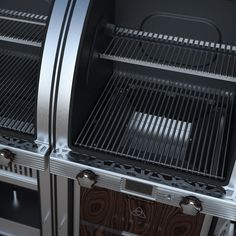 Close up of Aemyrie, the luxury grill Outdoor Catering, Fire Grill, Grill Design, Outdoor Cooking, Firewood, In The Heights, Grilling, Luxury, Woodburning