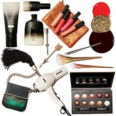 Brighten any beauty-lover's day with these gorgeous holiday gifts: http://trib.al/KHjhU3M  via @goodhealth