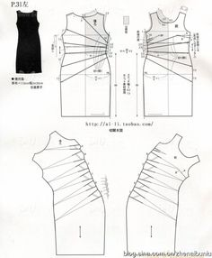 103 Платье с драпировкой