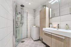 Lambertseter - Meget pen 2-roms med nytt utvidet bad (des.2014)