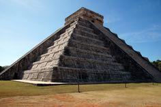 Chichén Itzá, Yucatan