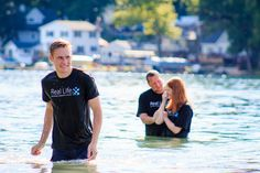 https://flic.kr/p/My3zue | real|life | KCC Outdoor Baptism | 09.11.2016 | YMCA Camp Manitou-Lin