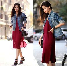 Levi's® Trucker Jacket, Proenza Schouler Ps11, Motelrocks Dress