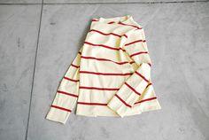 Classic Stripes #Basics