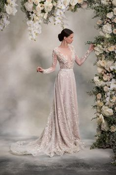 Possibly the most beautiful Wedding Dresses South Africa has! Anna Georgina's unique South African wedding dresses have backless gowns, lace dresses + more! Wedding Dress Chiffon, Bridal Dresses, Wedding Gowns, Wedding Bells, Most Beautiful Wedding Dresses, Beautiful Gowns, Wedding Dresses South Africa, Morgan Davies Bridal, Chiffon Wedding Dresses