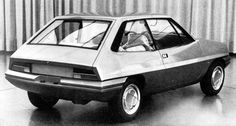 "OG | 1976 Ford Fiesta Mk1 - ""Wolf"" project 