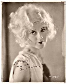 June Marlowe, 1920s. S)