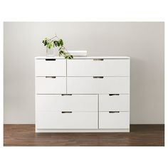NORDLI - IKEA Nordli Ikea, Filing Cabinet, Dresser, Storage, Furniture, Home Decor, Purse Storage, Homemade Home Decor, Lowboy