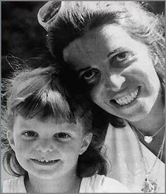 Athina Roussel with her mother Christina Onassis. Jackie Kennedy, Lee Radziwill, Christina Onassis, Athina Onassis Roussel, Poor Little Rich Girl, Greek Tragedy, John Junior, Young Celebrities, Celebs