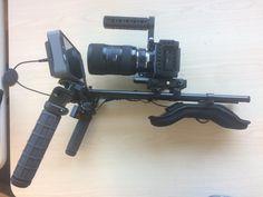 #camera shoulder mount #shoulder camera mount # dslr shoulder mount #shoulder rig