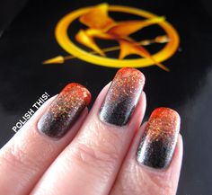 Polish This!: 31DC13 Day 24: Inspired by a book