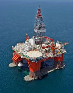 Maersk Anchor Handler Rescues Fallen Rig Hand from Seadrill's West Hercules Oil Rig Jobs, Oilfield Trash, Oil Platform, Oil Sands, Drilling Rig, Oil Industry, Crude Oil, Oil And Gas, Hercules