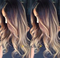 New hair ideas