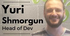 Love your WiseStamp signature? Then come meet the people who make it happen! First up, Yuri Shmorgun, skateboarder extraordinaire and head of the development team.  http://wisestamp.com/blog/meet-yuri-shmorgun-head-of-development/?ws_ncid672296802
