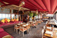 Restaurante CDLC Barcelona