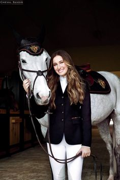 Jessica Springsteen dressed in Gucci as the new representative for the exciting and exclusive Gucci Equestrian brand. copyright Danny Clinch. NoelleFloydcom