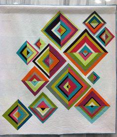 award winning modern quilts - Google Search