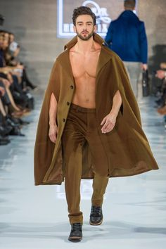 HENDRIXROE    Fall Winter Otoño Invierno 2016 - Toronto Men's Fashion Week - #Menswear #Trends #Tendencias #Moda Hombre - MFT