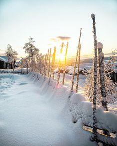 "Malin Kjølseth ☼ on Instagram: ""☀️❄️. . . . . #sunrise #mountain #snow #winterwonderland #merrychristmas #vacation #beitostølen #bestpåfjellet #mountaingirls #outsidegirl…"" Winter Wonderland, The Outsiders, Sunrise, Merry Christmas, Snow, Vacation, Nature, Outdoor, Instagram"