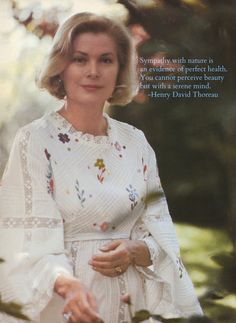 Dedicated to Grace Patricia Kelly Grimaldi American actress and Princess consort of Monaco, and her family Princess Caroline, Princess Mary, Classic Hollywood, Old Hollywood, Princesa Grace Kelly, Patricia Kelly, Monaco Royal Family, Aging Gracefully, Amazing Grace