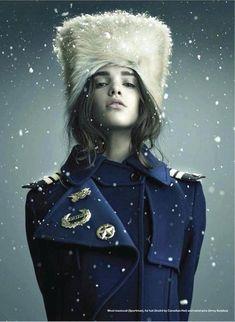 """Выставка фотографии Russia in Vogue была интересна и познавательна, однако мою жажду """"русского"""" не удовлетворила, а только подстегнула и раззадорила. Отсюда и…"""