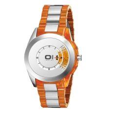 Reloj Divertido The One Naranja  http://www.tutunca.es/reloj-orbit-the-one-naranja