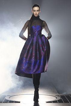 Cynthia Rowley Ready To Wear Fall Winter 2015 New York -