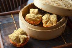 Chinese New Year Fa Gao (prosperity cake) recipe