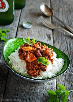 chilli by Claire Sutton, via Flickr