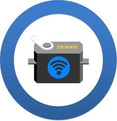 Wi-Servo: Wi-fi browser controlled servomotors (with Arduino + ESP8266)