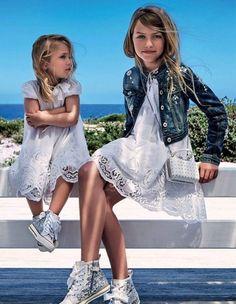 Grace and Chloe