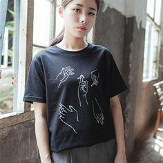 2017 New Fashion T-shirt Women BOY BYE Letter Printing T Shirt Women Tops Casual Brand Tee Shirt Femme Woman