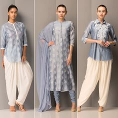 New Arrivals; Bringing in Spring Summer with an icy palette from the latest collection of AM:PM. Shop now!